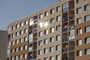 Prodej zrekonstruovaného zařízeného bytu - Praha 9 - Kyje