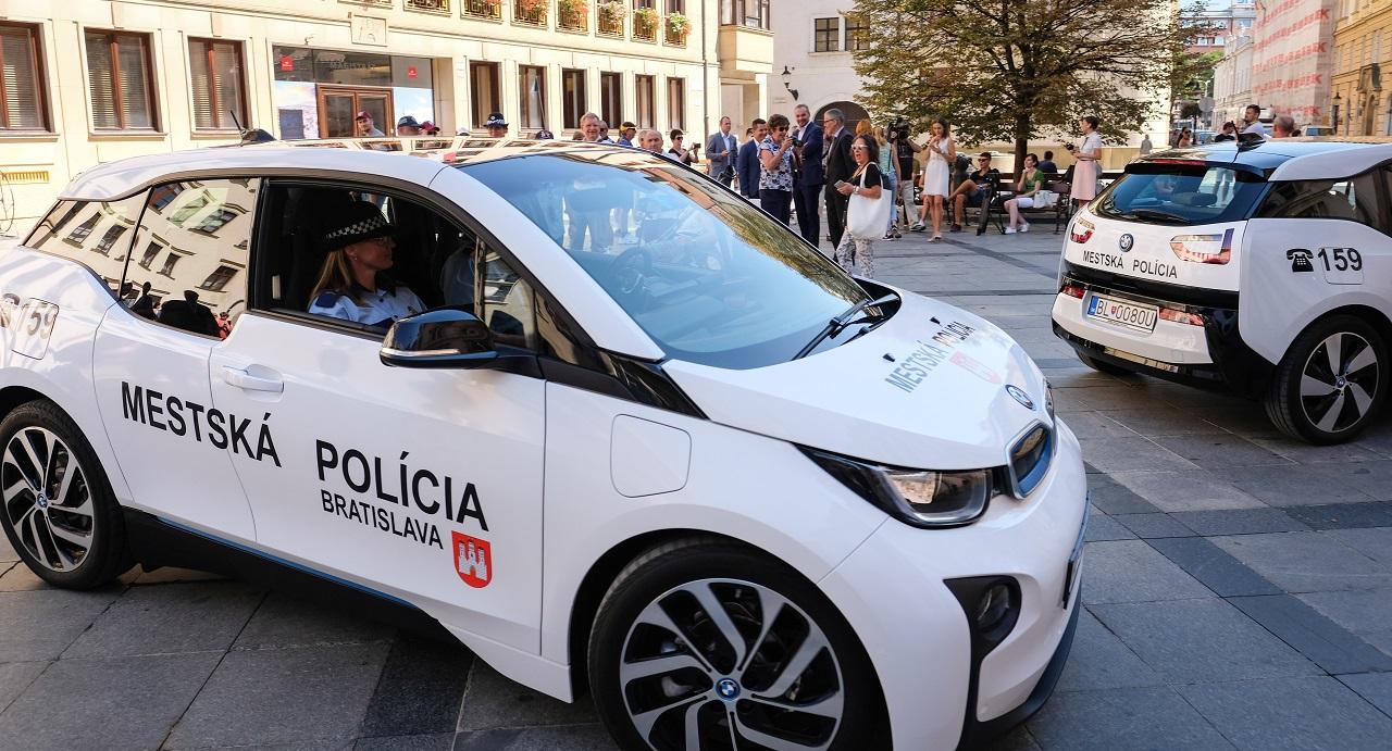 Envirorezort podporuje elektromobilitu na Slovensku
