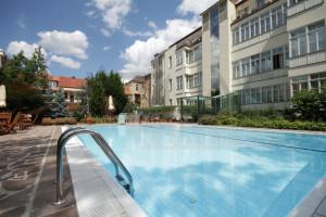 Pronájem zařízeného bytu 3+kk Praha 2 - Vinohrady, Italská ul.