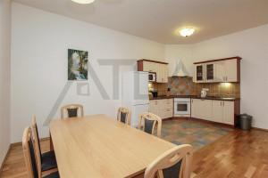 Byt 3+kk na pronájem, 110 m2, Praha 2 - Vinohrady, Mánesova ul