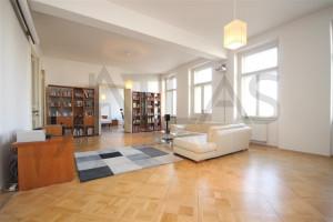 Pronájem bytu 4+kk, 200 m2, Praha 2 -Vinohrady, Čelakovského sady