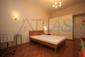 Pronájem bytu 2+kk, balkon, Praha 2 - Vinohrady, Jiřího z Poděbrad