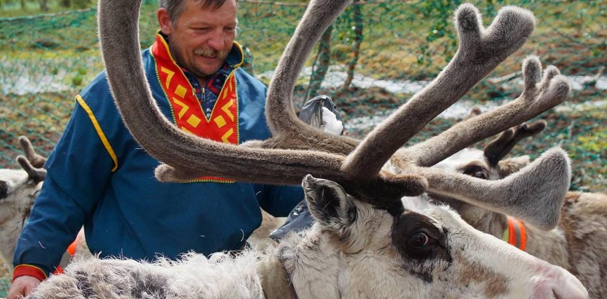 standard odpovědnosti vůči původním obyvatelům Arktidy