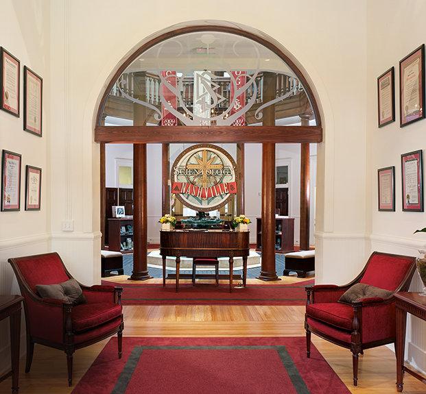Scientologická církev Tennessee