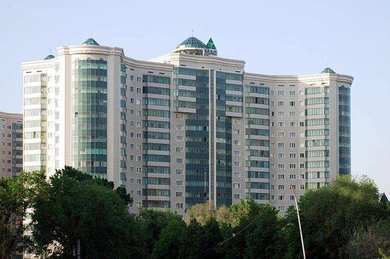 Almaty Zhastary