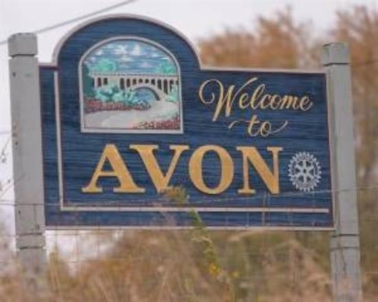 Kongresman Baird oznamuje federálním dolarům 5 milionů dolarů, aby společnost Avon vylepšila USA 36 / Rockville Road