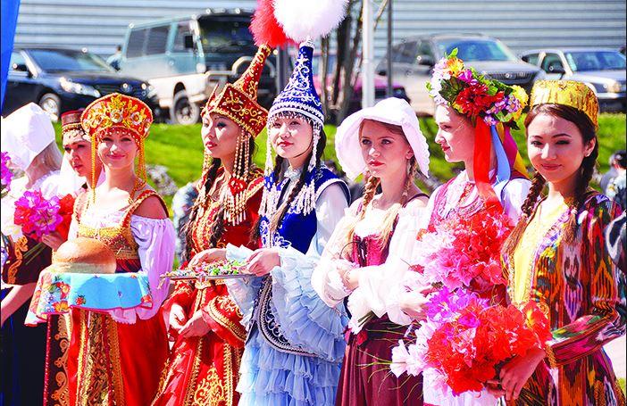 O Kazachstánu a Almaty