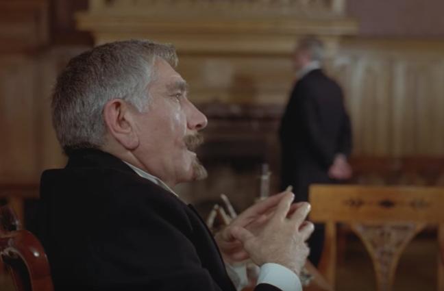 """Záběr z filmu """"Sny"""" Armen Džigarkhanyan"""