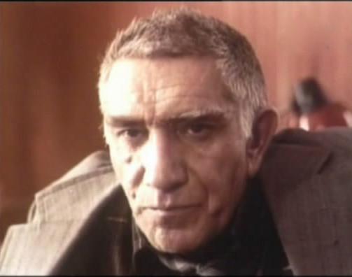 """Stále z filmu """"Vyrobeno v SSSR"""" Armen Džigarkhanyan"""