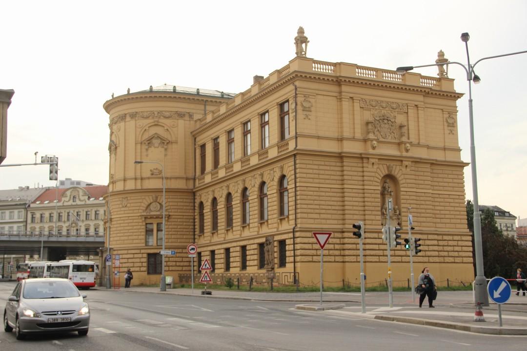 Josef Müller okres Praha-západ