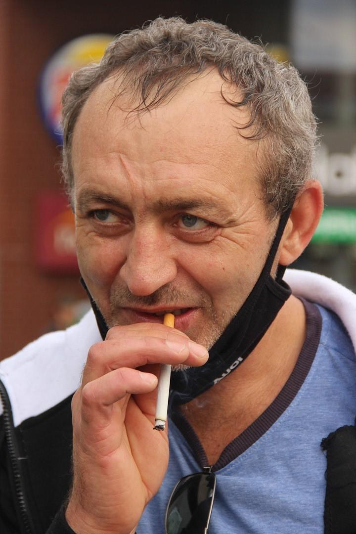 Neustále kouříte navzdory svým zdravotním problémům