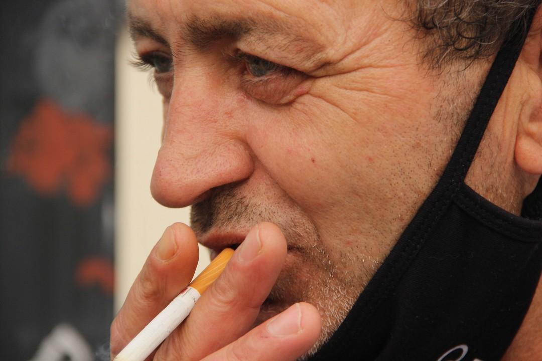 5 nejčastějších onemocnění způsobených tabákem