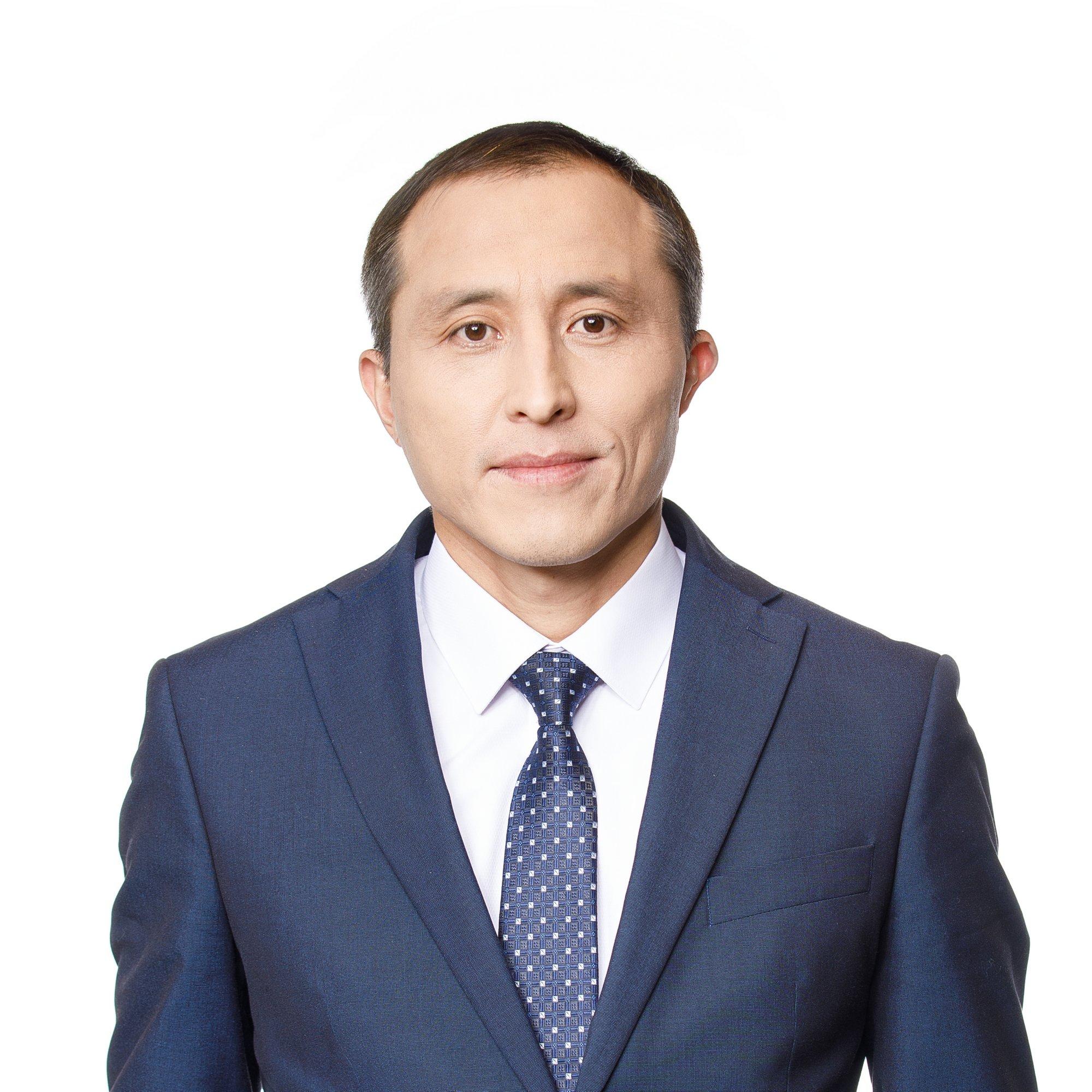 Maksat Saylybayev