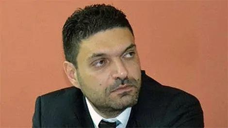 Kyprský ministr vnitra Constantinos Petrides