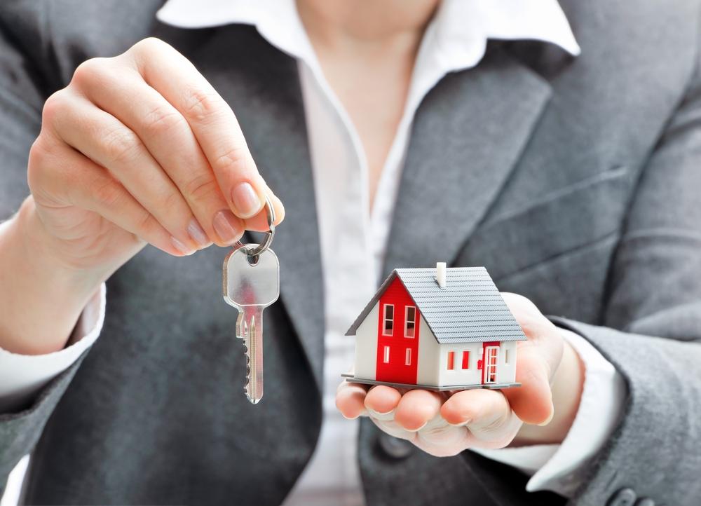 Co určuje cenu bytu