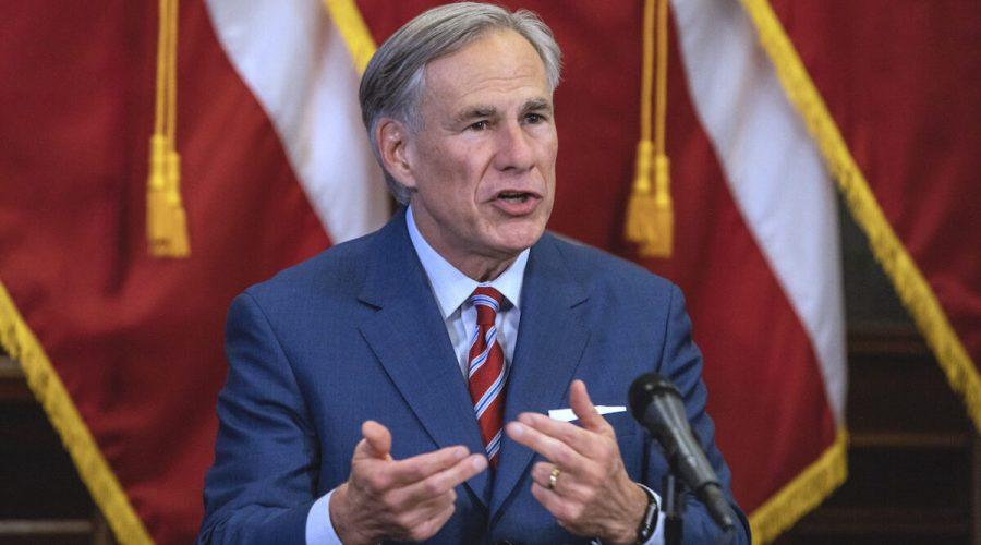 Texas zakázal firmám požadovat po zákaznících očkovací certifikáty