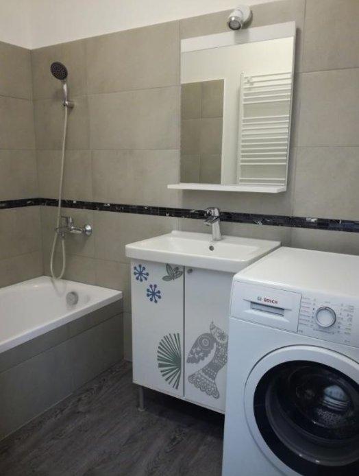 Pronájem bytu 2+kk, 45 m2, Praha 5 - Košíře, Plzeňská